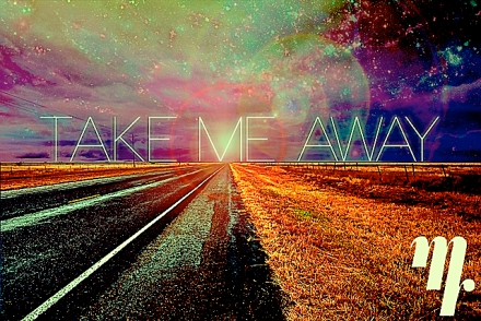 MACRORECORDS - Take Me Away 02 Wordpress