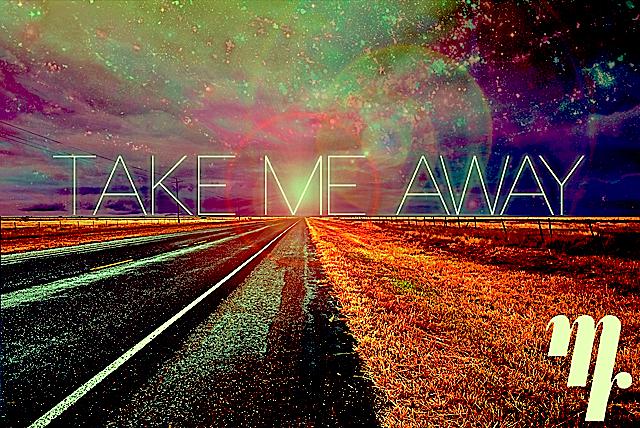 MACRORECORDS - Take Me Away 02 WordPress