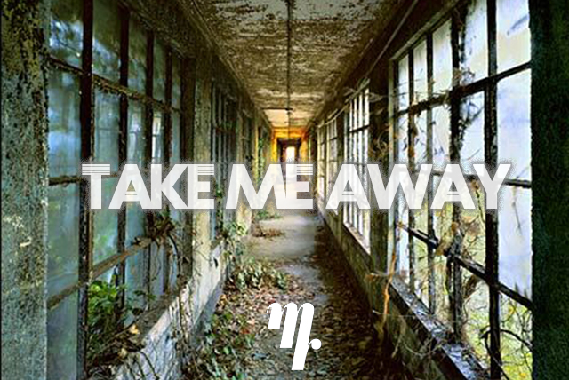 take me away new art 1