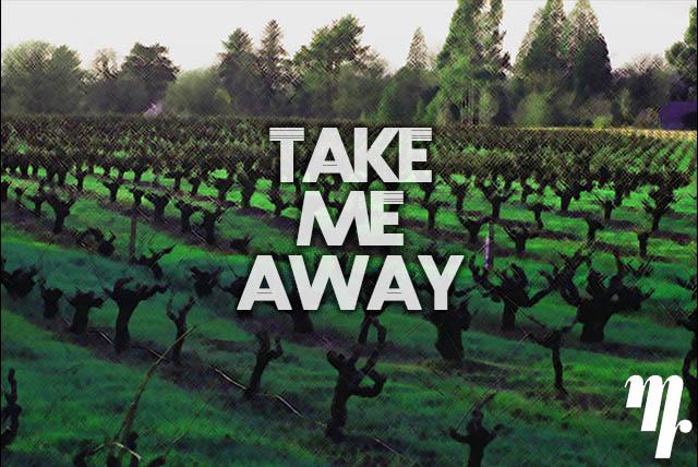 take me away new art 2
